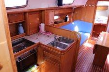 thumbnail-15 Bavaria Yachtbau 37.0 feet, boat for rent in Split region, HR