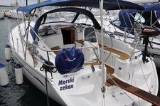 thumbnail-2 Bavaria Yachtbau 37.0 feet, boat for rent in Zadar region, HR