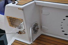 thumbnail-10 Bavaria Yachtbau 37.0 feet, boat for rent in Zadar region, HR