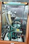 thumbnail-8 Bavaria Yachtbau 37.0 feet, boat for rent in Zadar region, HR