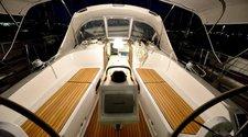 thumbnail-13 Bavaria Yachtbau 37.0 feet, boat for rent in Zadar region, HR