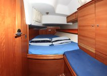 thumbnail-6 Bavaria Yachtbau 38.0 feet, boat for rent in Zadar region, HR