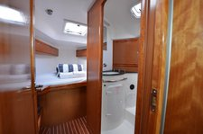 thumbnail-8 Bavaria Yachtbau 38.0 feet, boat for rent in Zadar region, HR