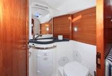 thumbnail-9 Bavaria Yachtbau 38.0 feet, boat for rent in Zadar region, HR