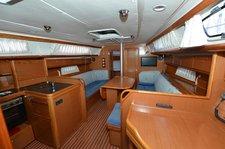 thumbnail-6 Bavaria Yachtbau 38.0 feet, boat for rent in Zadar region, HR