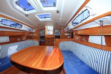 thumbnail-4 Bavaria Yachtbau 38.0 feet, boat for rent in Zadar region, HR