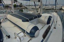 thumbnail-5 Bavaria Yachtbau 38.0 feet, boat for rent in Zadar region, HR