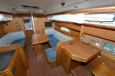 thumbnail-12 Bavaria Yachtbau 38.0 feet, boat for rent in Zadar region, HR