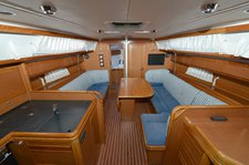 thumbnail-10 Bavaria Yachtbau 38.0 feet, boat for rent in Zadar region, HR
