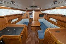 thumbnail-11 Bavaria Yachtbau 38.0 feet, boat for rent in Zadar region, HR
