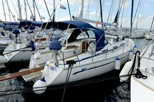 thumbnail-3 Bavaria Yachtbau 38.0 feet, boat for rent in Zadar region, HR