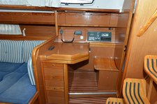 thumbnail-11 Bavaria Yachtbau 38.0 feet, boat for rent in Zadar region, HR
