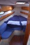 thumbnail-2 Bavaria Yachtbau 39.0 feet, boat for rent in Saronic Gulf, GR