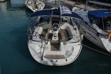 thumbnail-6 Bavaria Yachtbau 39.0 feet, boat for rent in Saronic Gulf, GR