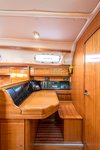 thumbnail-11 Bavaria Yachtbau 39.0 feet, boat for rent in Saronic Gulf, GR