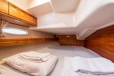 thumbnail-2 Bavaria Yachtbau 39.0 feet, boat for rent in Saronic Gulf, GR