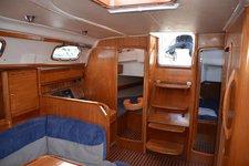 thumbnail-4 Bavaria Yachtbau 39.0 feet, boat for rent in Saronic Gulf, GR