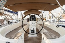 thumbnail-5 Bavaria Yachtbau 39.0 feet, boat for rent in Saronic Gulf, GR