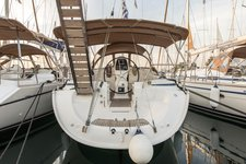 thumbnail-10 Bavaria Yachtbau 39.0 feet, boat for rent in Saronic Gulf, GR