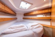 thumbnail-13 Bavaria Yachtbau 39.0 feet, boat for rent in Saronic Gulf, GR