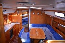 thumbnail-3 Bavaria Yachtbau 39.0 feet, boat for rent in Saronic Gulf, GR