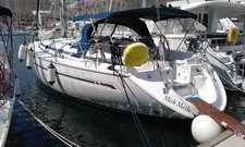 thumbnail-1 Bavaria Yachtbau 39.0 feet, boat for rent in Šibenik region, HR