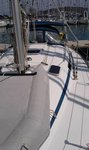 thumbnail-2 Bavaria Yachtbau 39.0 feet, boat for rent in Šibenik region, HR