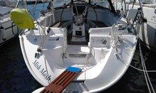 thumbnail-8 Bavaria Yachtbau 39.0 feet, boat for rent in Šibenik region, HR