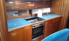 thumbnail-18 Bavaria Yachtbau 39.0 feet, boat for rent in Šibenik region, HR