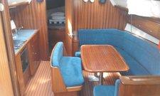 thumbnail-7 Bavaria Yachtbau 39.0 feet, boat for rent in Šibenik region, HR