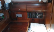 thumbnail-17 Bavaria Yachtbau 39.0 feet, boat for rent in Šibenik region, HR