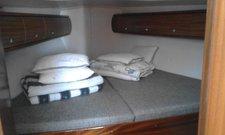 thumbnail-15 Bavaria Yachtbau 39.0 feet, boat for rent in Šibenik region, HR
