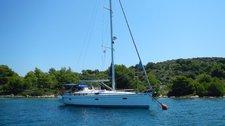 thumbnail-1 Bavaria Yachtbau 39.0 feet, boat for rent in Split region, HR
