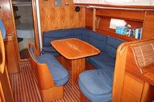 thumbnail-10 Bavaria Yachtbau 39.0 feet, boat for rent in Split region, HR