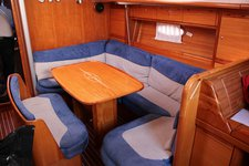 thumbnail-2 Bavaria Yachtbau 39.0 feet, boat for rent in Split region, HR