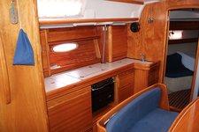 thumbnail-3 Bavaria Yachtbau 39.0 feet, boat for rent in Split region, HR