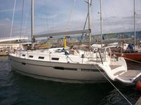 thumbnail-1 Bavaria Yachtbau 40.0 feet, boat for rent in Ionian Islands, GR