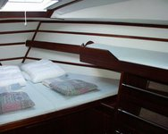 thumbnail-14 Bavaria Yachtbau 40.0 feet, boat for rent in Istra, HR