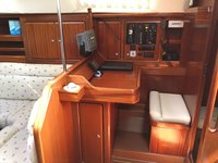 thumbnail-9 Bavaria Yachtbau 40.0 feet, boat for rent in Istra, HR