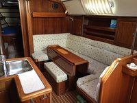 thumbnail-13 Bavaria Yachtbau 40.0 feet, boat for rent in Istra, HR