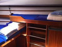 thumbnail-18 Bavaria Yachtbau 40.0 feet, boat for rent in Istra, HR