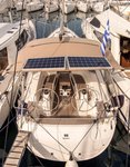 thumbnail-16 Bavaria Yachtbau 39.0 feet, boat for rent in Saronic Gulf, GR