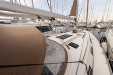 thumbnail-3 Bavaria Yachtbau 39.0 feet, boat for rent in Saronic Gulf, GR