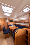 thumbnail-15 Bavaria Yachtbau 39.0 feet, boat for rent in Saronic Gulf, GR