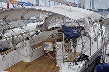 thumbnail-11 Bavaria Yachtbau 39.0 feet, boat for rent in Zadar region, HR