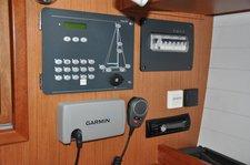 thumbnail-7 Bavaria Yachtbau 39.0 feet, boat for rent in Zadar region, HR