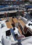 thumbnail-7 Bavaria Yachtbau 40.0 feet, boat for rent in Zadar region, HR