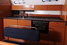 thumbnail-4 Bavaria Yachtbau 40.0 feet, boat for rent in Zadar region, HR