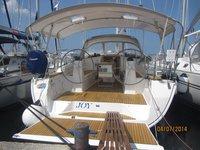 thumbnail-1 Bavaria Yachtbau 39.0 feet, boat for rent in Zadar region, HR