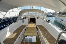 thumbnail-4 Bavaria Yachtbau 39.0 feet, boat for rent in Zadar region, HR